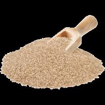 Organic Raw Natural Sesame Seeds product image.