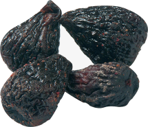 Organic Turkish Figs product image.