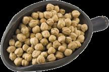 Organic Garbanzo Beans product image.