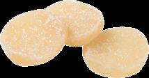 Crystallized Ginger product image.