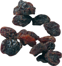 Organic Flame Raisins product image.