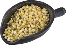 Popping Corn product image.