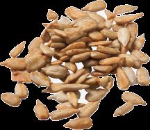 Organic Pumpkin Seeds product image.