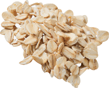BULK Organic Thick Cut Rolled Oats reg. $1.69 product image.