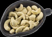 BULK Organic Whole Raw Cashews reg. $12.99 product image.