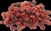 Organic Cranberries product image.