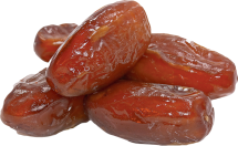 Organic Large Medjool Dates product image.