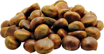 Chestnuts (Whole) product image.