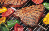 Organic Grass Fed Top Sirloin product image.