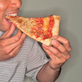 Caulipower Three Cheese Pizza product image.