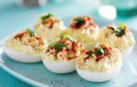 OrganicPasture-Raised Eggs product image.