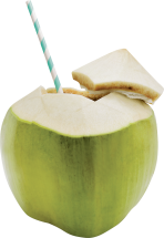 Coco-Refresh Coconut Water product image.