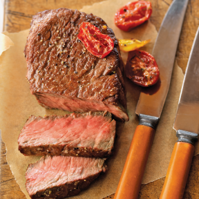 Robust flavor with exceptional tenderness. product image.